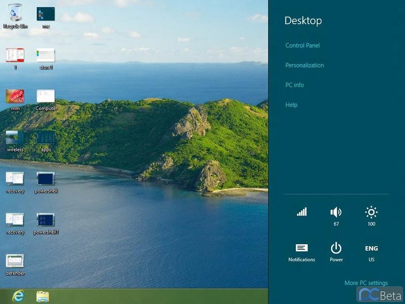скрины Windows 8 - фото 5