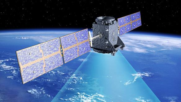 Из-за санкций срок создания некоторых российских спутников вырастет до двух лет.