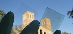Прозрачные солнечные панели обеспечат энергией гаджеты или целые дома