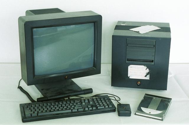 Первая страница в истории интернета, появившаяся в 1991 году, снова доступна