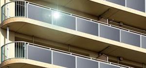 Полупрозрачные солнечные батареи могут заменить окна, превратив здание в генератор