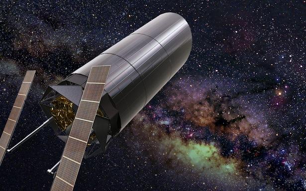 «Внук» телескопа «Хаббл» сможет исследовать поверхность и атмосферу экзопланет