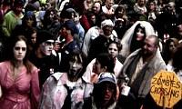 В Большом адронном коллайдере снимают фильм про зомби