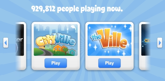 Пользователи соцсетей перестают играть в социальные игры Zynga, создательницы Farmville