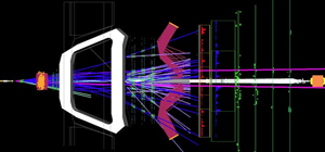 В Большом адронном коллайдере зарегистрирован редкий распад