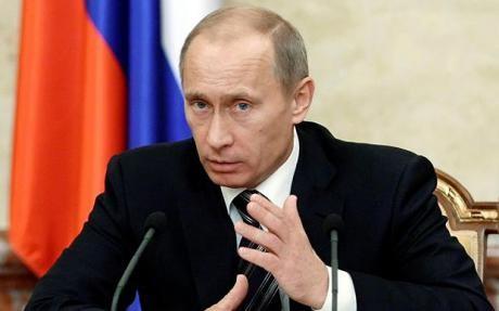 Путин рассмотрит варианты поддержки девяти перспективных рынков новых технологий.