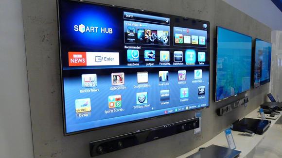 Социальная сеть «Одноклассники» выпустила приложение «OK Видео» для Smart TV
