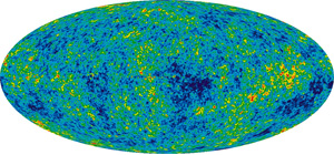 NASA опубликовало итоги многолетнего изучения эволюции Вселенной