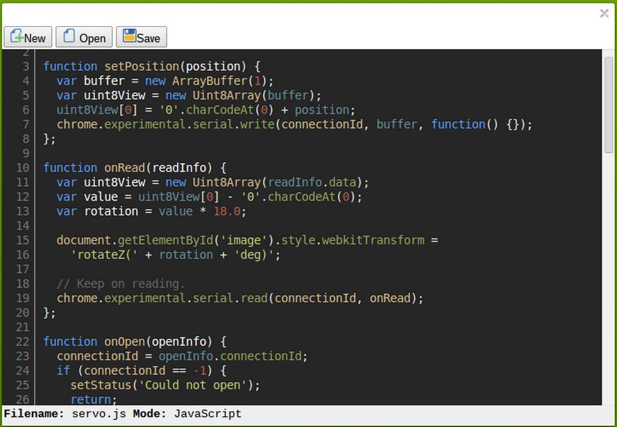 Можно вывести браузер из Веба, но Веб из браузера - никогда!