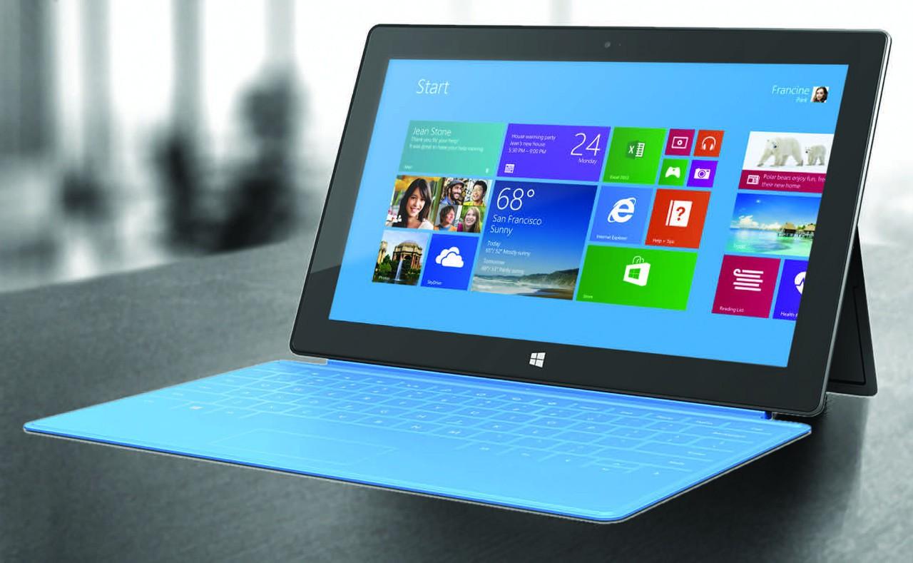 Surface 2 хвалят за мощь и энергоэкономичность, но отсутствие прикладного софта для «армовской» Windows всё портит.
