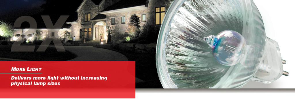 Лампу накаливания можно заставить отдавать больше света, например, научив колбу переизлучать тепло в видимом диапазоне. Именно так работают ЛН компании Advanced Lightning Tech, вдвое более экономные по сравнению с обычными.