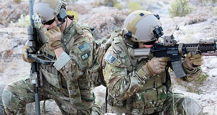 Носимая электроника в армии (фото: mil-embedded.com)