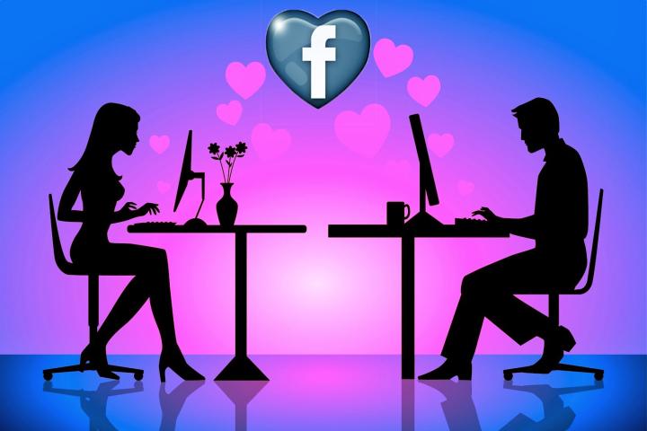 Facebook замечает, что вы влюблены, быстрее, чем вы сами