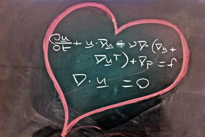 Новая формула любви поможет найти идеальную пару по объективным данным