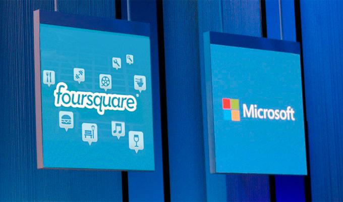 Microsoft усиливает интеграцию данных из социальных сетей