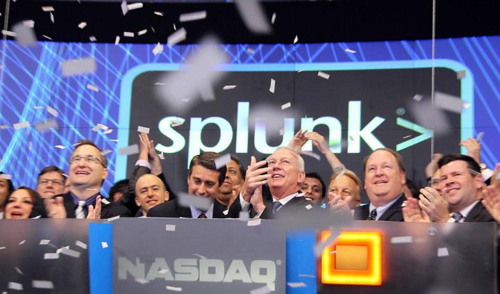 Splunk: инвестиции в «большие данные» сегодня одни из самых прибыльных