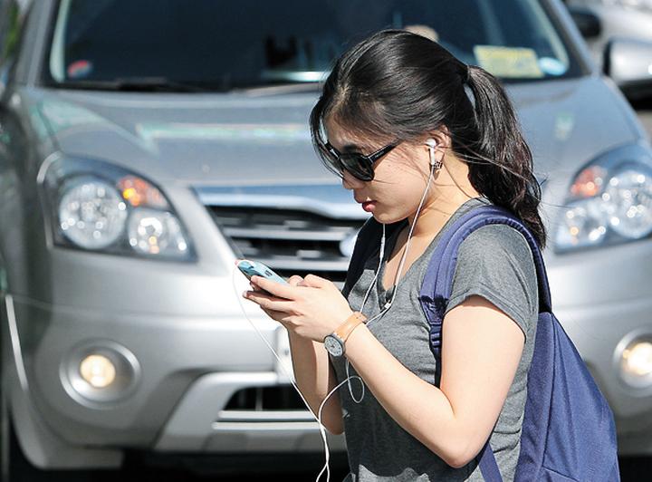 """Эпитафия: """"Они слушали одну музыку и погибли в одном ДТП"""" (фото: blog.naver.com)"""