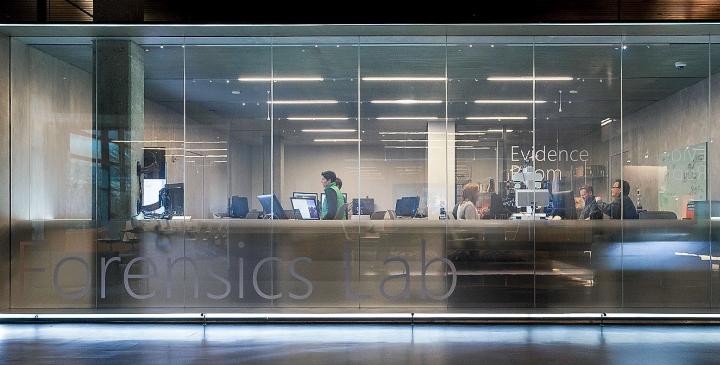 Требование прозрачности порой понимают буквально (фото: microsoft.com).