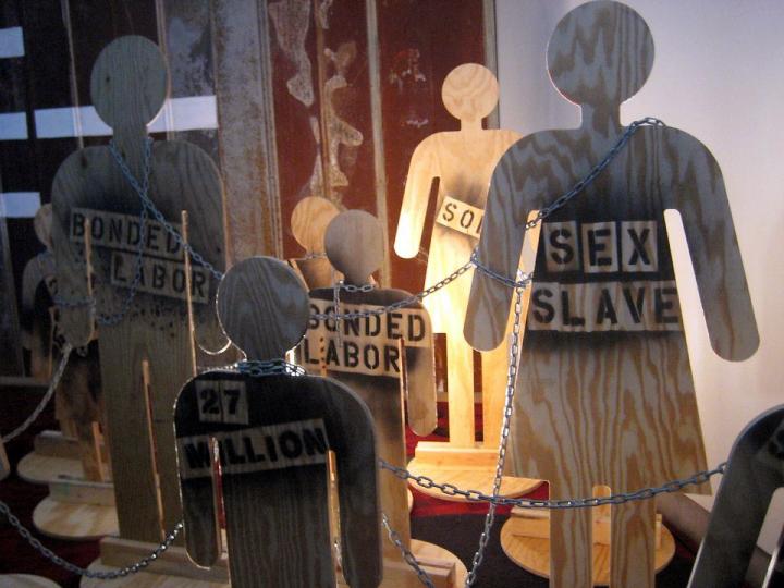 Google Ideas: «большие данные» в борьбе с работорговлей и другими преступлениями