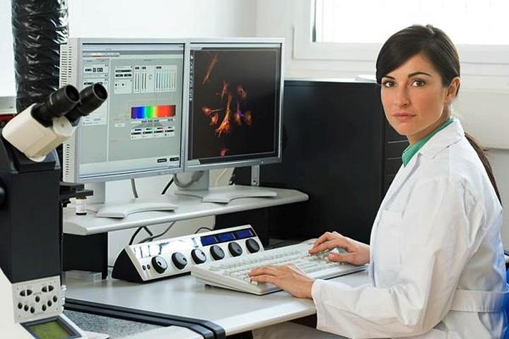 От биоинформатики к персонализированной медицине (фото: demandstudios.com).