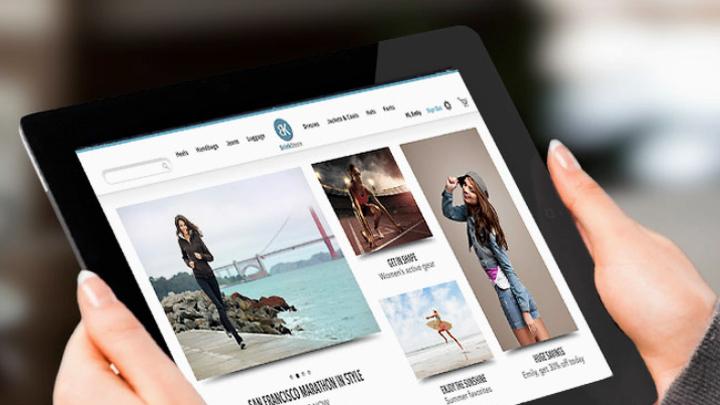 Reflektion планирует изменить электронную коммерцию, предвосхищая желания клиентов (фото: reflektion.com).