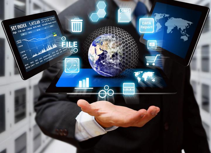 Data Collective: «большие данные» — приоритетное направление инвестиций
