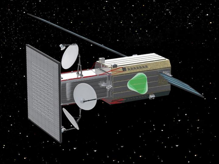 Российский стартап обещает покончить с роумингом и офлайном с помощью спутников