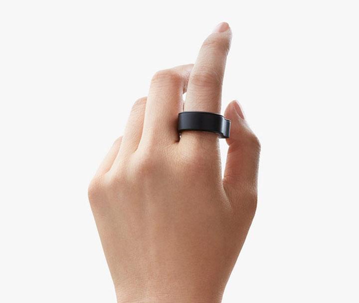 Интернет вещей: кольцо для управления всем