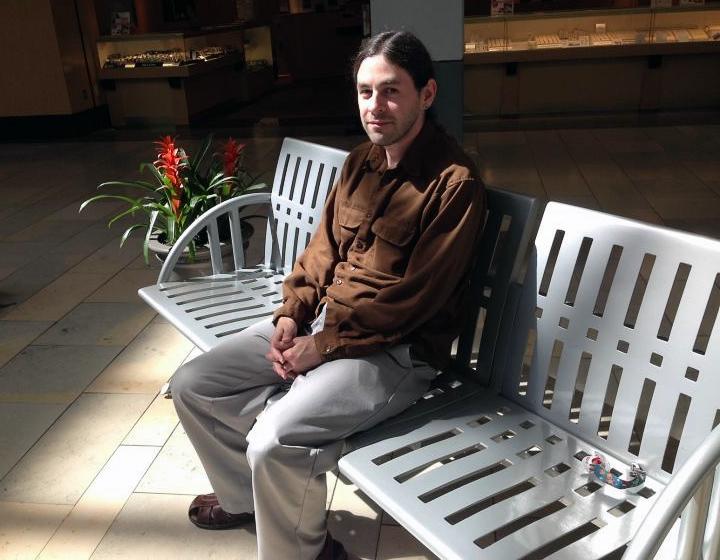 Дэвид Хелковски — разработчик, ставший хакером