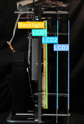 Схема прототипа 3D-системы - вид сбоку (изображение: mit.edu).