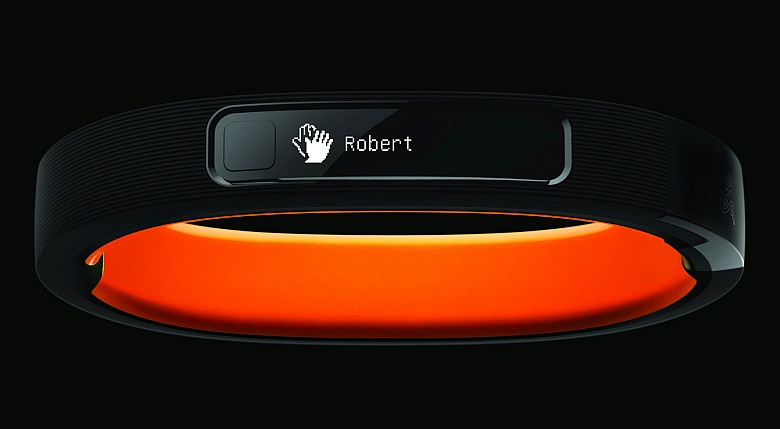 Прототип Razer Nabu (изображение: techhive.com).