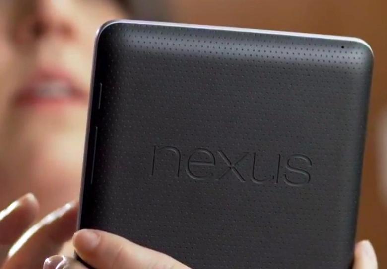 Планшет Nexus в исполнении Asus (фото: businessinsider.com).