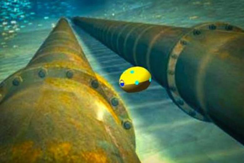 MIT создал подводного робота