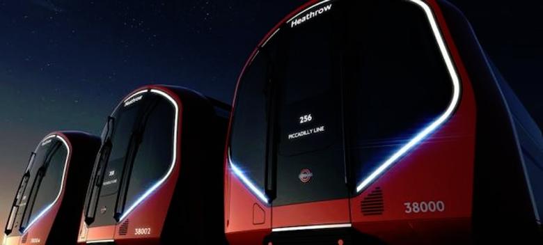 Автономные метропоезда в будущем Лондона