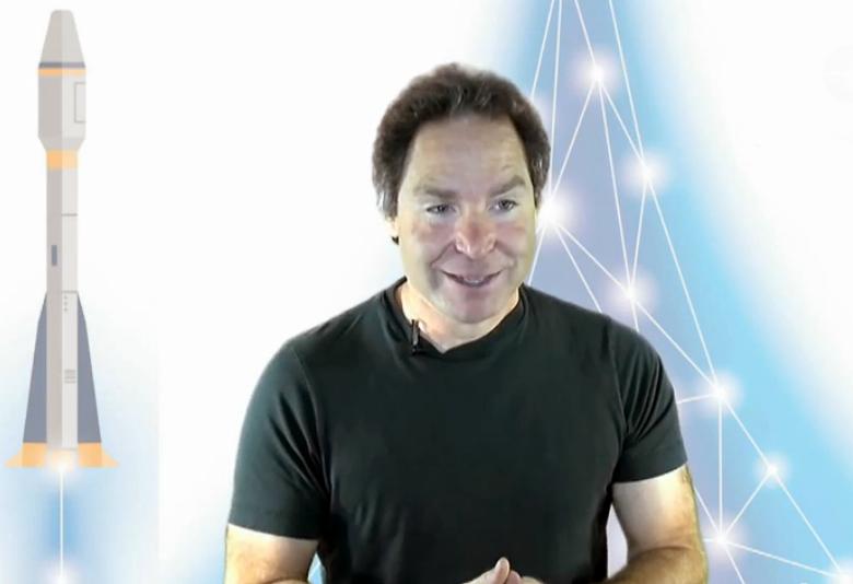 Грег Уайлер (фото: o3bnetworks.com).