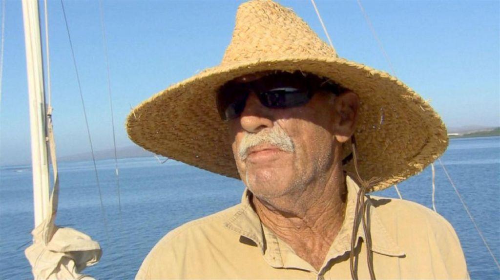 Уже когда Рон был спасён, его сын шутил: «Вы же знаете кто такой Рэмбо? Так вот фотка Рона висит у Рэмбо на стене! И я уверен, что он отправится в море снова, как только сможет. Завтра, например!