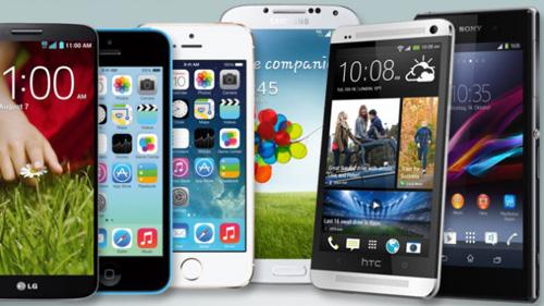 Мировой рынок планшетов в текущем году сократится на 11,8% по сравнению с 2014 годом.