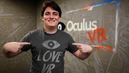 Создатель Oculus Rift поражён Microsoft HoloLens.