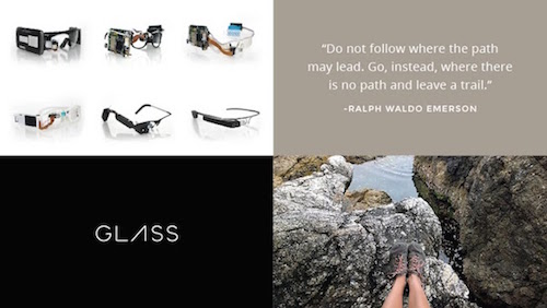 Google Glass перестали быть лабораторным проектом.