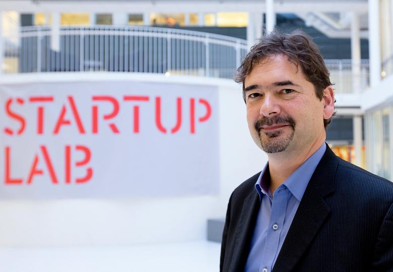 Йон Стефенсон фон Течнер - бывший директор Opera SW и сооснователь Vivaldi Technologies (фото: vivaldi.net).