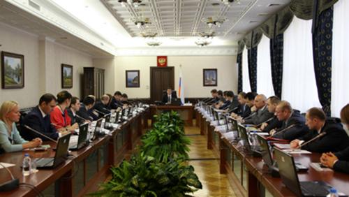 В России будет создана Государственная информационная система промышленности,