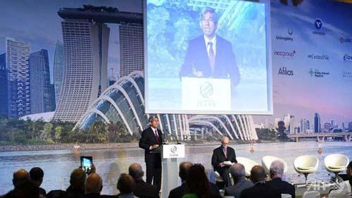 В Сингапуре открылась 52-я встреча корпорации ICANN.