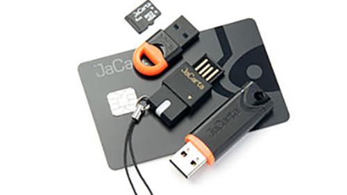 USB-токены и смарт-карты JaCarta совместимы с тонкими клиентами ТОNК на базе Linux Mint.