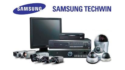 Optima будет сотрудничать с Samsung Techwin в области систем безопасности.