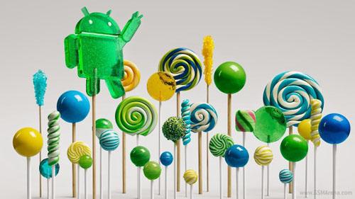 Российские Samsung Galaxy S4 первыми получат Lollipop.