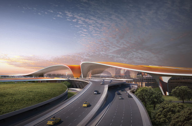 В Пекине построят самый большой аэропорт в мире