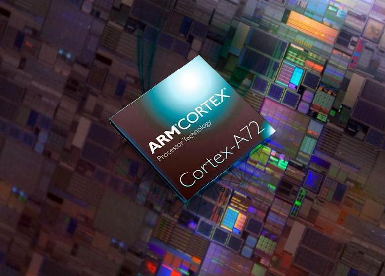 Cortex A72 задаёт новый уровень производительности и энергоэффективности.