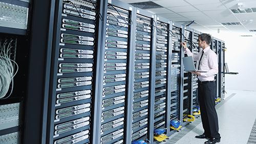 Спрос на аренду дата-центров и вычислительных мощностей в России увеличился на 15%.