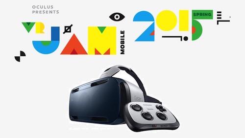 Samsung и Oculus VR анонсировали конкурс разработчиков мобильной виртуальной реальности.