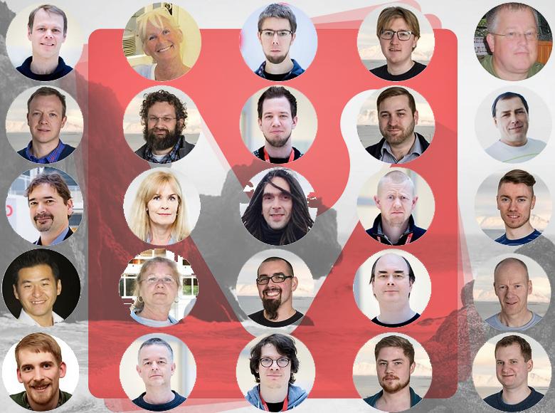 Команда разработчиков Vivaldi.